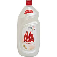 Απορρυπαντικό πιάτων AVA PERLE χαμομήλι, υγρό (1,5lt)