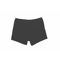 Boxer YASSOU BODY ανδρικό μαύρο M (5τεμ.)