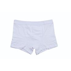 Boxer YASSOU BODY ανδρικό άσπρο XL (5τεμ.)