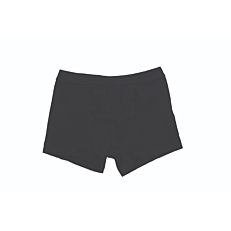 Boxer YASSOU BODY ανδρικό μαύρο XL (5τεμ.)