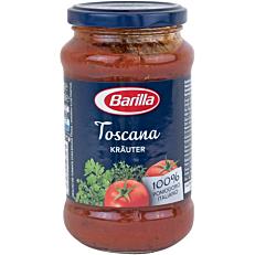 Σάλτσα BARILLA toscana (400g)