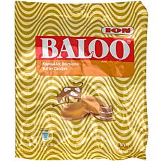 Καραμέλες ΙΟΝ Baloo βουτύρου (300g)