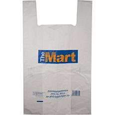 Σακούλα επαναχρησιμοποιήσιμη No.80
