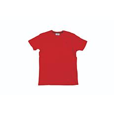 T-Shirt ZEDEM ανδρικό κοντομάνικο βαμβακερό κόκκινο (M-2XL)