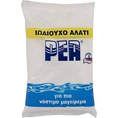 Αλάτι ψιλό ΡΕΑ (500g)