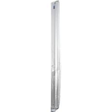 Ράβδος αλουμινίου στήριξης λογαριασμών 90cm