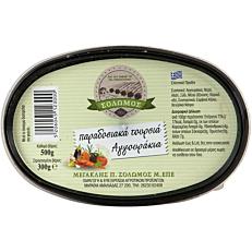 Αγγουράκια τουρσί ΣΟΛΩΜΟΣ ψιλό (500g)