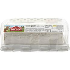 Τυρί EUROFOOD κατσικίσιο με κρούστα (1kg)