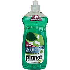 Απορρυπαντικό πιάτων MY PLANET ultra green fruit, υγρό (625ml)