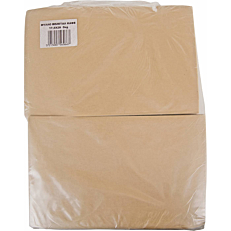 Χαρτί περιτυλίγματος κραφτ 17,5x28cm (5kg)