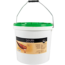 Σιρόπι PLAZA με μέλι (25kg)