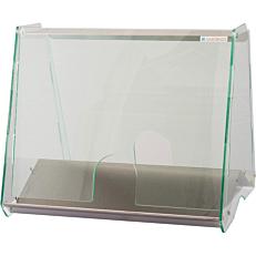 Καλαμοθήκη διπλής όψης 25x30x20(Y)cm