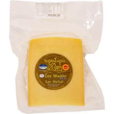 Τυρί ΣΑΝ ΜΙΧΑΛΗ Σύρου (~350g)