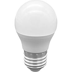 Λάμπα ECOLIGHT LED G45 40/6W E27 θερμό φως