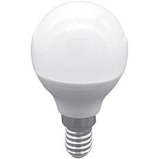 Λάμπα ECOLIGHT LED G45 40/6W E14 θερμό φως