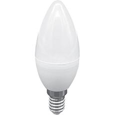 Λάμπα ECOLIGHT LED C37 40/6W E14 θερμό φως
