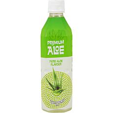 Aloe Vera PREMIUM ALOE ανανά (500ml)