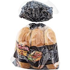 Ψωμί ΚΑΡΑΜΟΛΕΓΚΟΣ για σάντουιτς (6τεμ.)