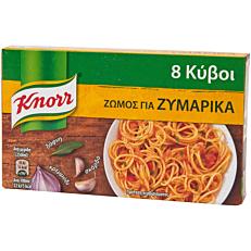 Ζωμός KNORR για ζυμαρικά (1τεμ.)