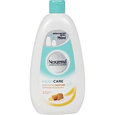 Κρεμοσάπουνο NOXZEMA hand care μέλι & γάλα  (750ml)