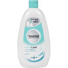 Κρεμοσάπουνο NOXZEMA hand care neutral protect ανταλλακτικό (750ml)