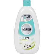 Κρεμοσάπουνο NOXZEMA hand care talc pampering ανταλλακτικό (750ml)