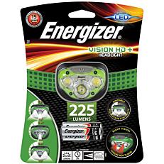 Φακός ENERGIZER headlight vision HD plus