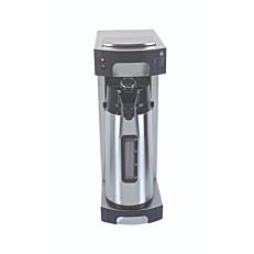 Καφετιέρα φίλτρου με κανάτα θερμός (airpot)