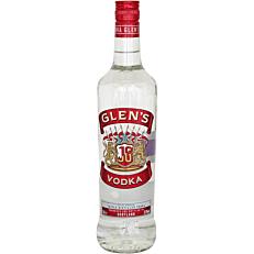 Βότκα GLEN'S (700ml)