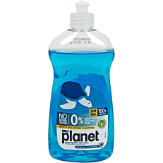Απορρυπαντικό πιάτων MY PLANET αντιβακτηριδιακό, υγρό (425ml)