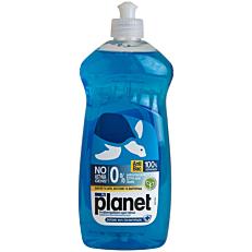 Απορρυπαντικό πιάτων MY PLANET αντιβακτηριδιακό, υγρό (625ml)