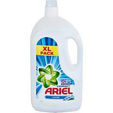 Απορρυπαντικό ARIEL ALPINE πλυντηρίου ρούχων, υγρό (60μεζ.)