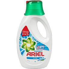 Απορρυπαντικό ARIEL ALPINE πλυντηρίου ρούχων, υγρό (20μεζ.)