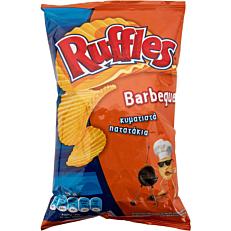 Πατατάκια RUFFLES barbeque (88g)
