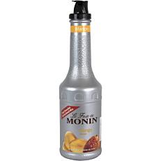 Πουρές MONIN μάνγκο (1lt)