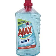 Καθαριστικό AJAX Ultra 7 ocean fresh, υγρό (1lt)