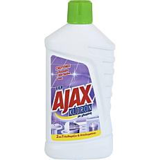 Καθαριστικό AJAX Kloron για το πάτωμα lila, υγρό (1lt)