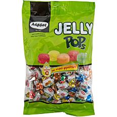 Καραμέλες ΛΑΒΔΑΣ jelly pops (350g)