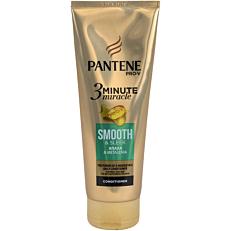 Μαλακτική κρέμα PANTENE 3 minutes miracle για απαλά και μεταξένια μαλλιά (200ml)