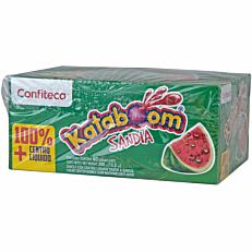 Τσίχλες KATABOOM καρπούζι (60τεμ.)