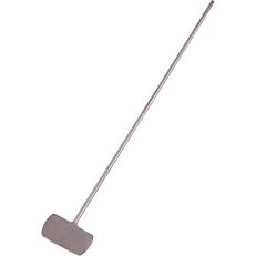 Αναδευτήρας inox παραλληλόγραμμος 20cm
