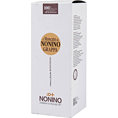 Grappa NONINO Il Moscato (700ml)