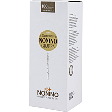 Grappa NONINO Bianco Lo Chardonnay (700ml)