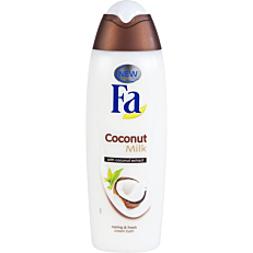 Αφρόλουτρο FA Unisex Coconut Milk (750ml)
