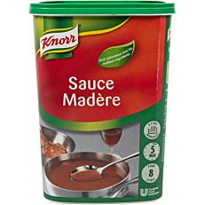 Σάλτσα KNORR αφυδατωμένη μαδέρα (800g)