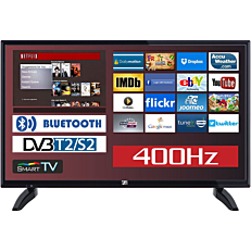 "Τηλεόραση F&U FLS32212 smart LED HD READY (32"")"