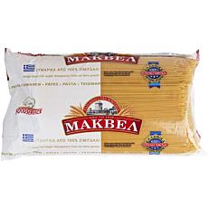 Μακαρόνια ΜΑΚΒΕΛ σπαγγέτι Νο.6 (3kg)