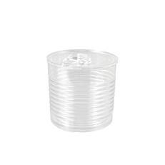 Μπολ διαφανή 7x7,2x7,2cm (20τεμ.)
