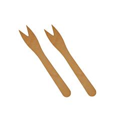 Δύαινα ξύλινη (500τεμ.)