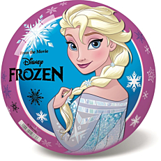 Μπάλα Disney Frozen 23cm
